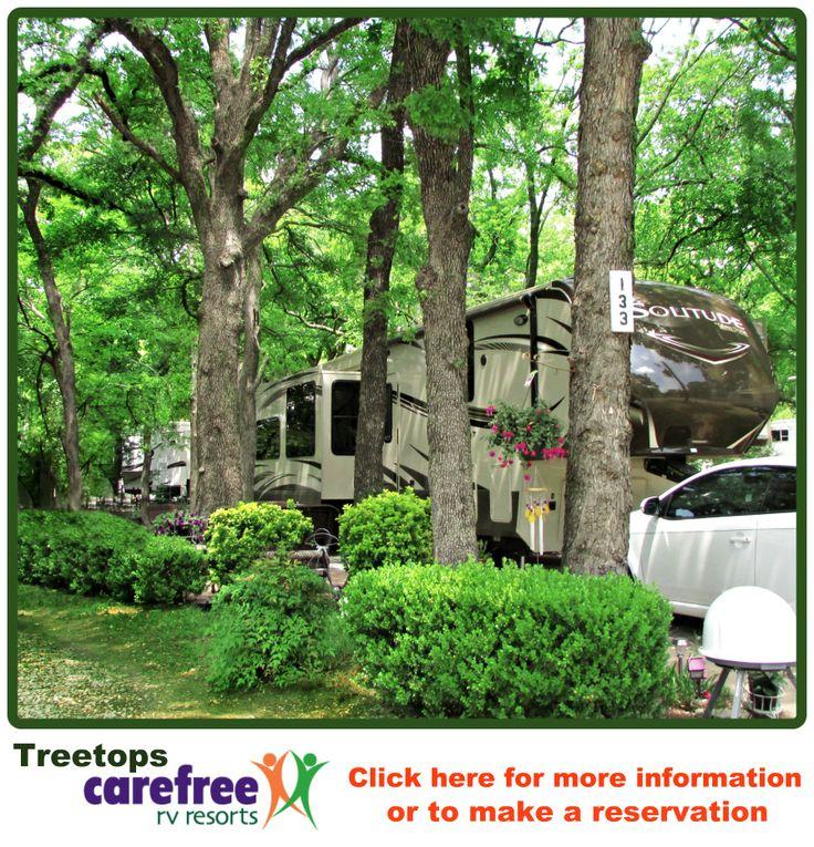10 Best Treetops Rv Resort Images On Pinterest Rv Parks