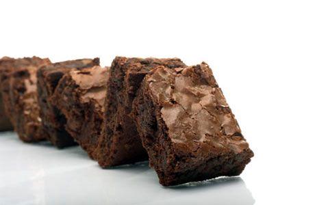 Vemale.com: Brownies Cokelat Panggang