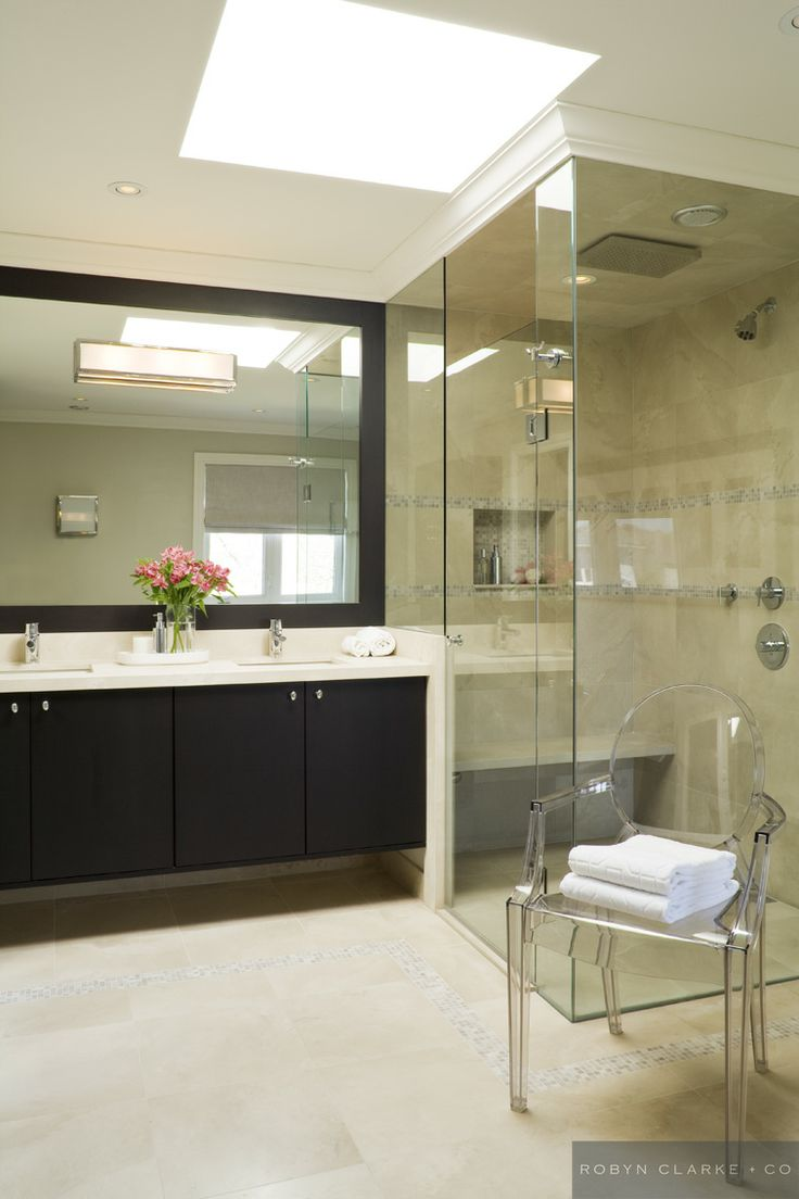 8 Best Bathrooms Images On Pinterest  Contemporary Bathrooms Amusing Contemporary Bathroom Vanity Design Ideas