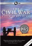 Ken Burns: The Civil War [25th Anniversary Edition] [DVD]