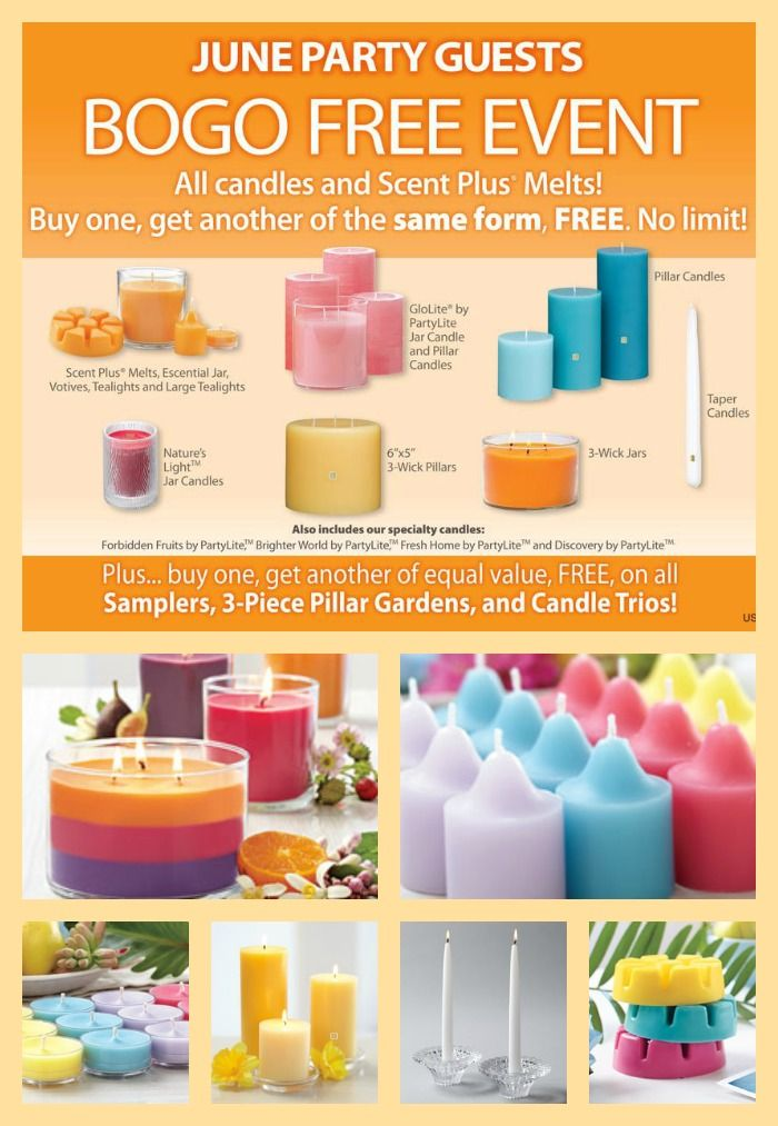"""Don't want to go to a party? No problem! Just click on the image and use """"Nikki Hendrix"""" as your hostess to log in to the online party. Direct shipping. Plus get a FREE $15 gift certificate and a FREE dozen tealights with your $50+ purchase! I also will pay for your shipping with a $100+ purchase! (Before tax/ship. I will mail these gifts to you when the party closes)"""