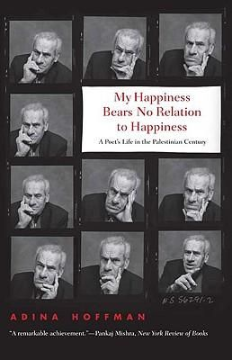"""My Happiness Bears No Relation to Happiness. Read by Pauline. Beautifully written, this book tells the story of an exceptional man & the culture from which he emerged. Taha Muhammad Ali was born in 1931 in the Galilee village of Saffuriyya and was forced to flee during the war in 1948. He traveled on foot to Lebanon and returned a year later to find his village destroyed. He has been described as """"perhaps the most accessible and delightful poet alive today."""""""