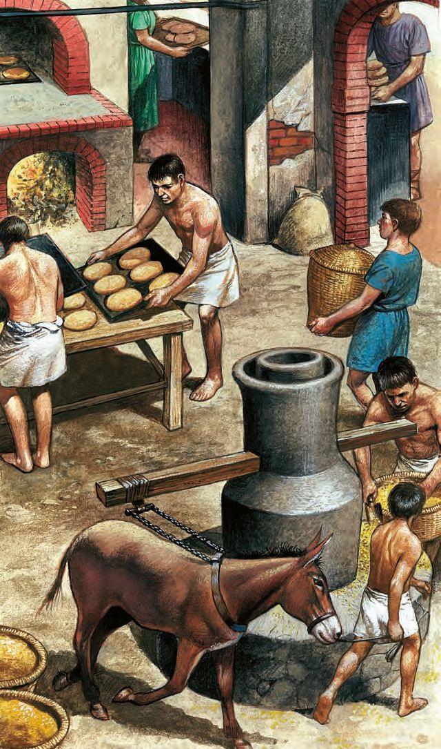 Tabernae (panadería)
