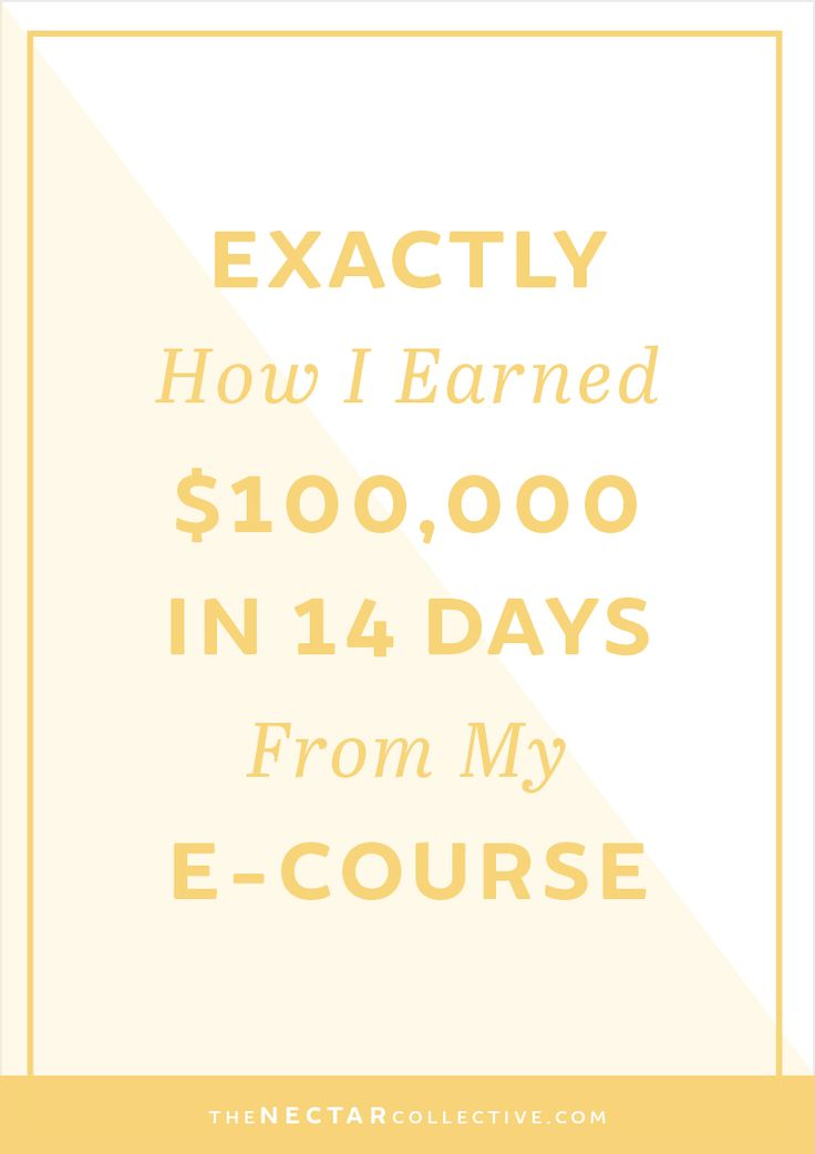 Hello friends! So. Let's chat. I'm equal parts squeamish and excited to hit publish on this post, but I wanted to talk about therecent launch of my e-course, The Blog Hive™because I think I have some ideas that could help you for your own launch. Selling e-courses is a nerve-wracking business, y'all.I remember when I …
