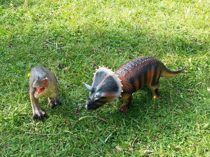 Dinosaurs by Italia Multimedia and Laboratori Creativi Beretta