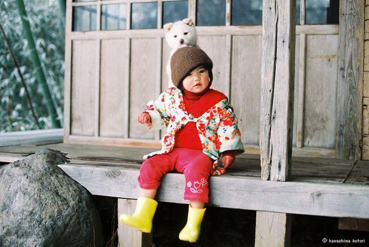 Books | Sokokashiko : 子供が欲しくなる 未来ちゃんの写真 - NAVER まとめ