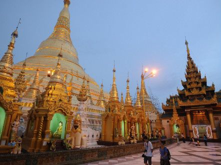 Going to Myanmar? There is still much to discover in this nearly untouched country. CNN takes a look at some of the most magnificent treasures you can't miss.