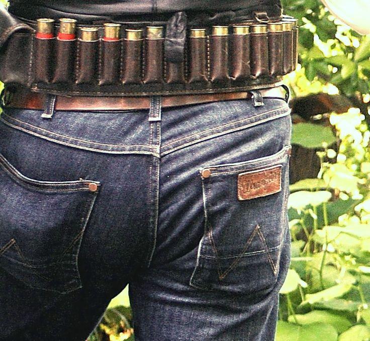 Wrangler jeans model 1947