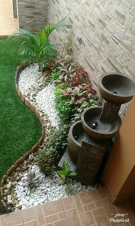 Ideas para tu jardín