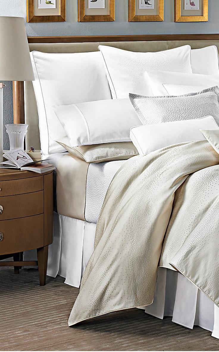 Barbara Barry Bedroom Bedding Pinterest Luxury Bedding White Bedding And Duvet