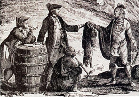 File:Fur traders in canada 1777.jpg