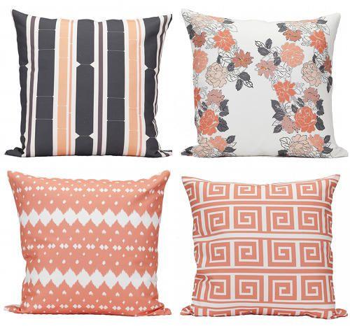 Design Sponge Throw Pillows : Balustrade Dusk / Hammocks & High Tea For the Home Pinterest Patterns, Accent pillows and ...