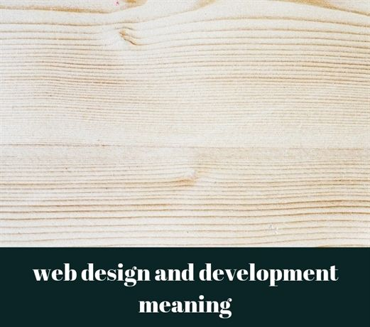 web design and development meaning_1067_20180908090102_57