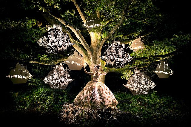 """""""The Faraway Tree"""" from the """"Wonderland"""" Series 