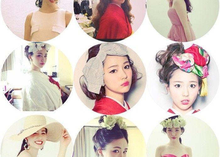 人気すぎて本も出版♩美容師rumiさんの作るヘアアレンジに胸キュン♡