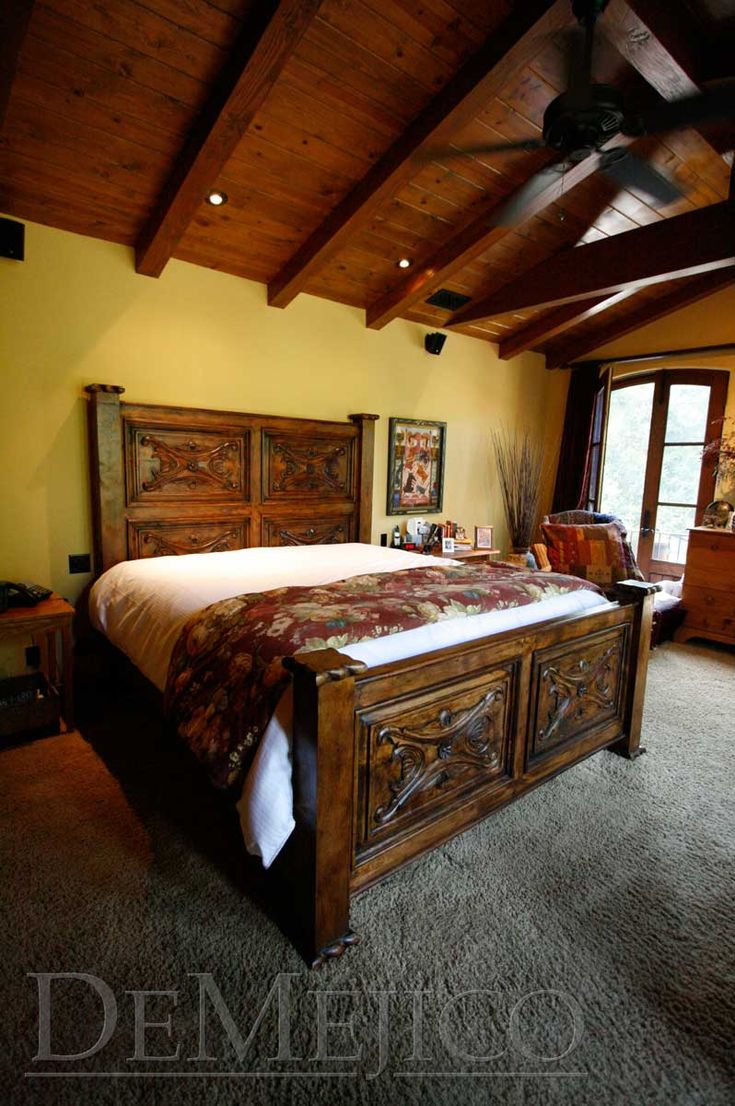 Best 25+ Spanish style bedrooms ideas on Pinterest   Mexican style ...