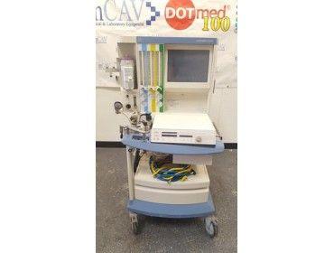 Venta de máquinas de anestesia