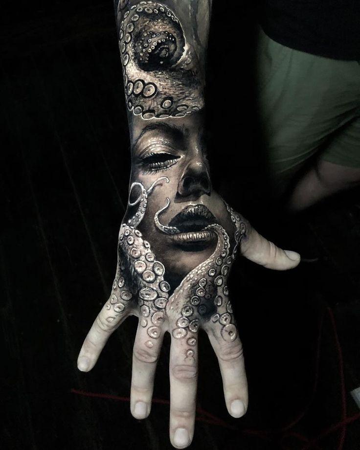 Squid Fingers
