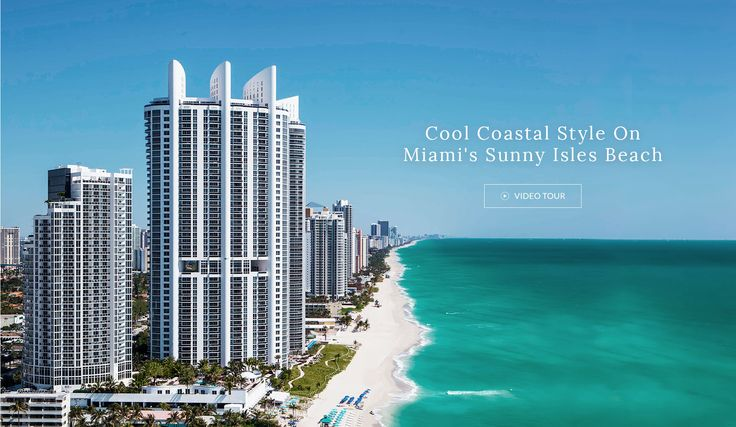 Trump Miami | A Miami Hotel Where Lifestyle Meets Luxury