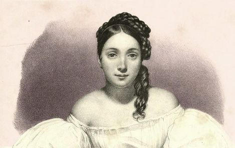 #NationalBoyfriendDay ☺ Juliette Drouet's ✍ Complete Love Letter to Victor Hugo ❤❤️ Nov 1, 1839