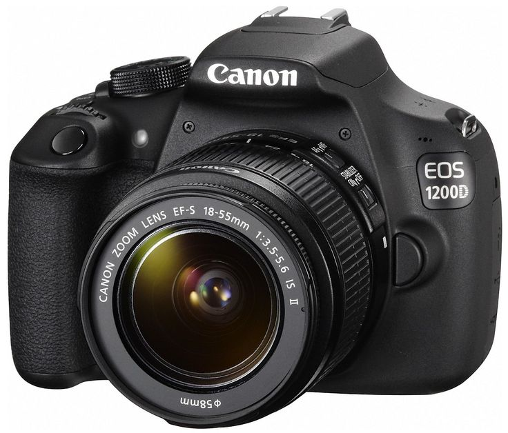 Canon EOS 1200D DSLR tania lustrzanka cyfrowa entry level EOS Companion aplikacja