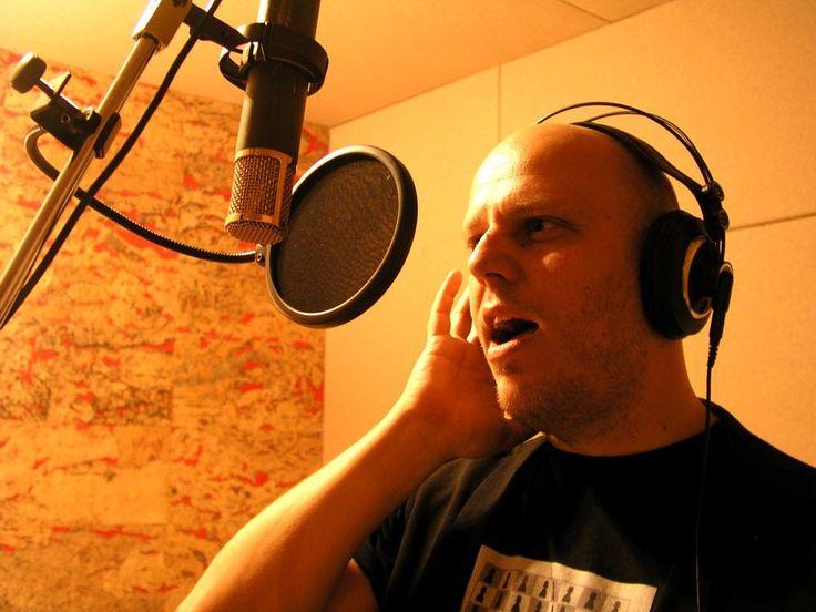 Panos Priftis - Backing Vocals