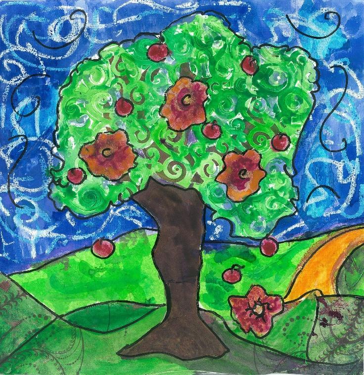 It is a Tree of Life...Jewish Girls, Nice Jewish, Trees Of Life, Jewish Tree Of Life