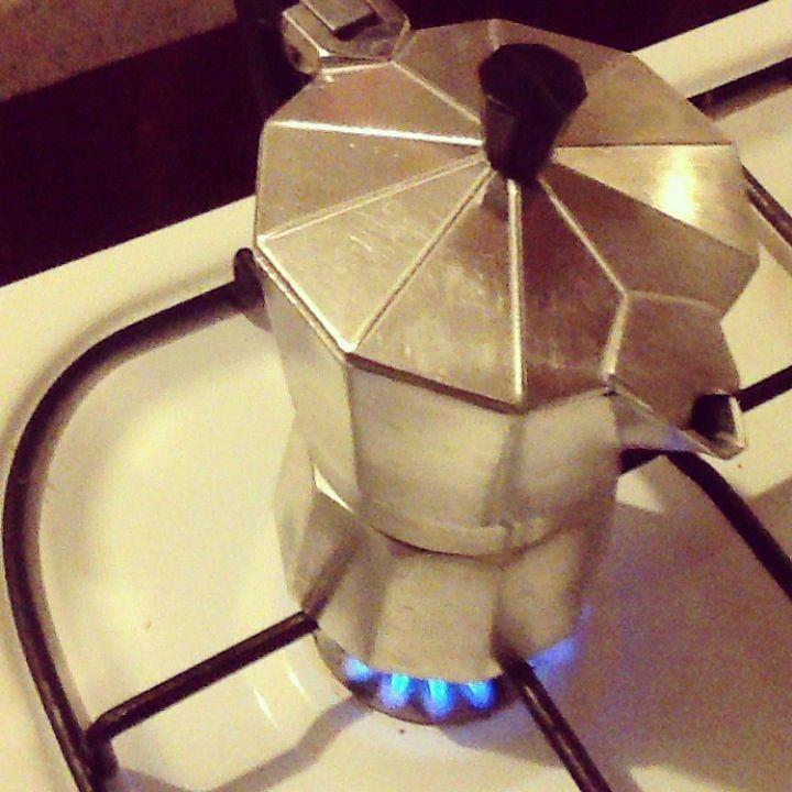 Día lluvioso, café dominicano!! Time 4 cofee*