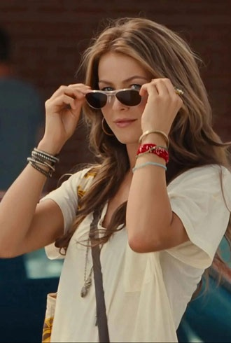 Love the color of Julianne Hough's hair in Footloose (the ...