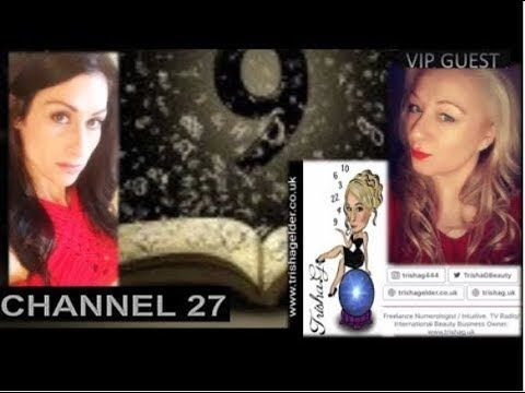 What is Your Life Path?  Detailed Vedic Astrology & Numerology w/ Heidi ...