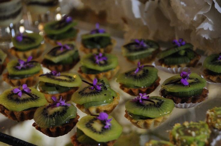 Diseños de dulces de bodas