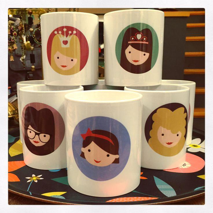 Coffee or Tea?? Io e Meg stores