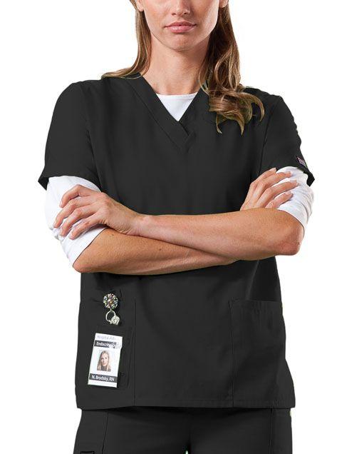 Costum Medical Negru - 100 RON