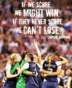 great female sports quotes - Google Search