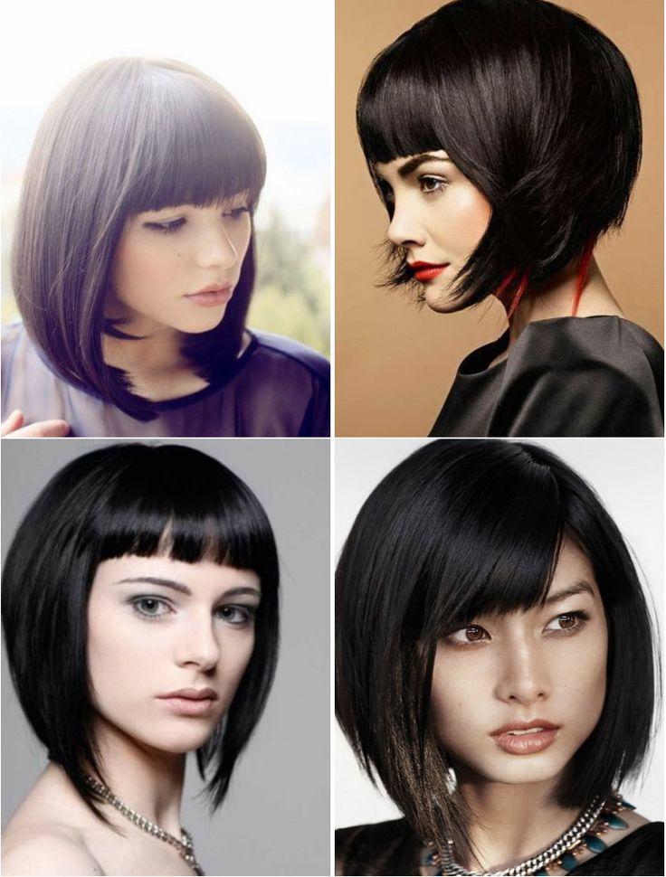 Топовые + фото-идей стрижки на разную длину волос: средние, длинные, короткие стрижки для женщин.