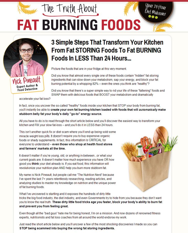 U weight loss meal plans