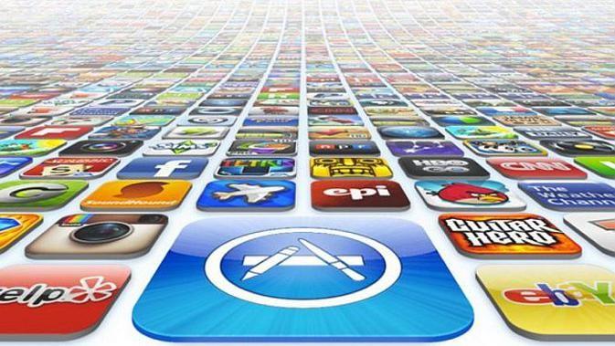 Tips Mudah Sembunyikan Aplikasi Di Smartphone Aplikasi Ios Aplikasi Baik Hati