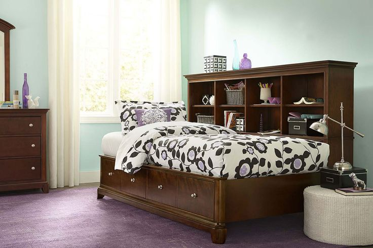 Impressions Lounge Bookcase Bedroom Set Legacy Classic Kids | Furniture Cart