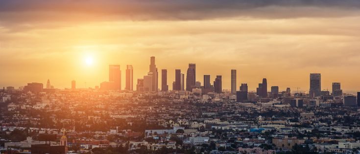#Travelspot - Los Angeles - #travel #ttot #LosAngeles #USA