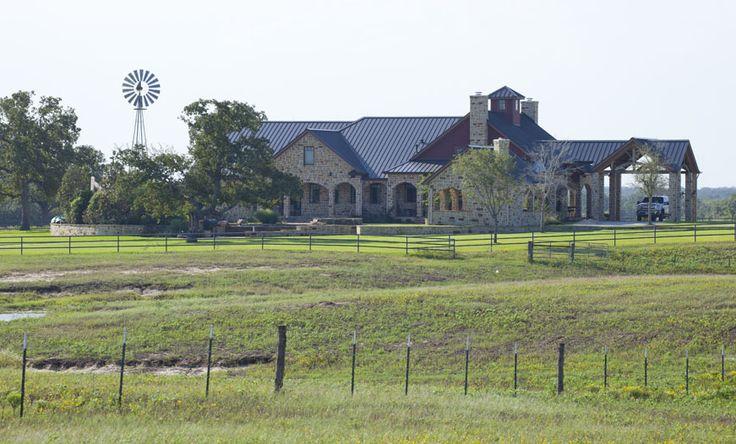 Best 25 Ranch House Exteriors Ideas On Pinterest Ranch