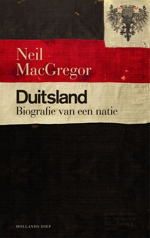 Duitsland - Neil  MacGregor - non-fictie - cultuurgeschiedenis - geïllustreerd.  Cultuurgeschiedenis op zijn allerbest – een boek zoals nooit eerder over Duitsland geschreven is.