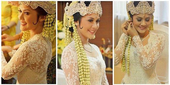 Sundanese bride