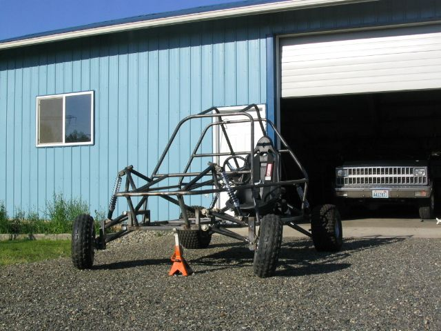 How To Build Your Own Go-Kart - A Step-by-Step Guide For Homemade Fun!