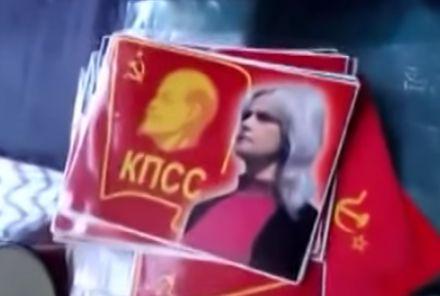 Во Львове разгромили «красное подполье», готовившее антигосударственный шабаш (+фото и видео) | CRiME