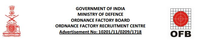 Semi Skilled and Unskilled Labour 3874 Posts (10th Std / ITI Qualification)  http://www.tngovernmentjobs.in/2017/06/ordnance-factory-board-ofb-indian-ordnance-factory-5186-posts-semi-skilled-worker-labour-direct-recruitment-notification-2017.html  #tngovernmentjobs #tngovtjobs #jobs #iti #ncvt #nac #ntc #pwd  #chennai #tamilnadu #allindiajobs #OFB #IOF #MoD #defencejobs #indianordnancefactory #govtjobs