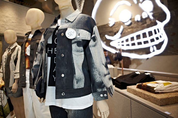 Cheap Monday Opens in Paris | my parisian life