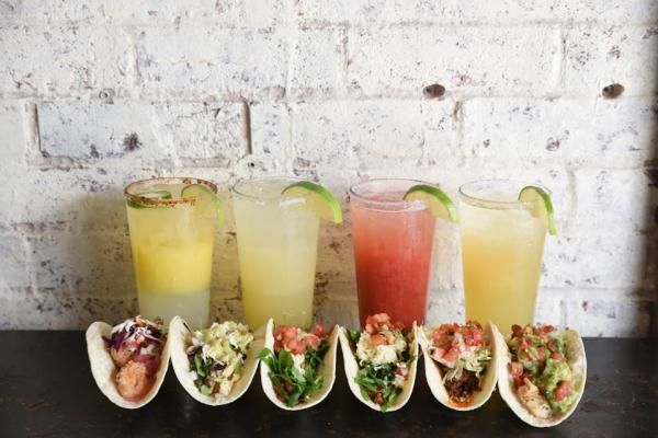 The 10 Best Taco Places in Kansas!