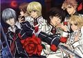 "Matsuri Hino's ""Vampire Knight"" (Guilty) - Episode 1 [Sinners Of Fate] - matsuri hino Image (16352698) - Fanpop"