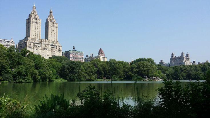 USA - New York - Rejseradio - skyskrabere - rejse - turist -