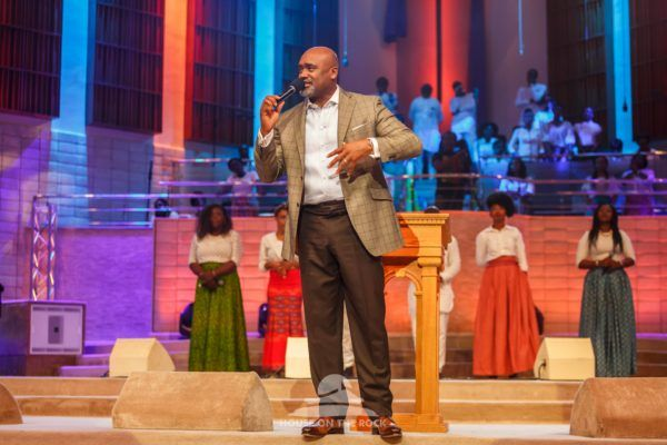 Welcome to Ifeanyi Chukwudile's Blog: Wonderful Worship Experience at the The African Pr...